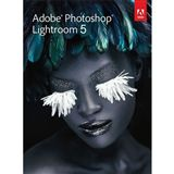 Adobe Photoshop Lightroom 5.0 32/64 Bit Deutsch Grafik EDU-Lizenz PC/Mac (DVD)