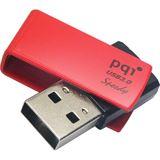 32 GB PQI Intelligent Drive U822 Speedy rot USB 3.0
