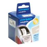 Dymo Etiketten B.28xL.89mm f.Labelwriter 450/400/320/310 2x130St./RL