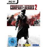 Sega Company of Heroes 2