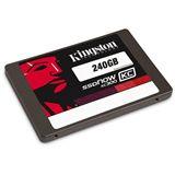 "240GB Kingston SSDNow KC 300 2.5"" (6.4cm) SATA 6Gb/s MLC (SKC300S3B7A/240G)"
