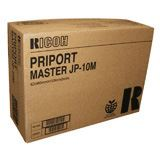 Ricoh JP1050 Master JP10M B4 (2) PRIPORT #893027