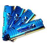 32GB G.Skill RipJawsZ DDR3-2133 DIMM CL10 Quad Kit