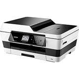 Brother MFC-J6520DW Tinte Drucken/Scannen/Kopieren/Faxen LAN/USB 2.0/WLAN