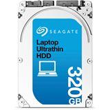 """320GB Seagate Laptop Ultrathin HDD ST320LT030 16MB 2.5"""" (6.4cm) SATA 6Gb/s"""