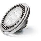 Verbatim LED AR111 14,5W 3000K Klar G53 A