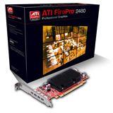 512MB Sapphire FirePro 2460 Passiv PCIe 2.1 x16 (Retail)