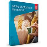 Adobe Photoshop Elements 13.0 32/64 Bit Deutsch Grafik Upgrade PC/Mac (DVD)