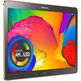 """10.5"""" (26,67cm) Samsung Galaxy Tab S 10.5 T800N WiFi/Bluetooth V4.0/GPS 16GB bronze"""