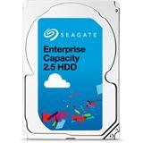 "1000GB Seagate Enterprise Capacity 2.5 512e ST1000NX0313 128MB 2.5"" (6.4cm) SATA 6Gb/s"