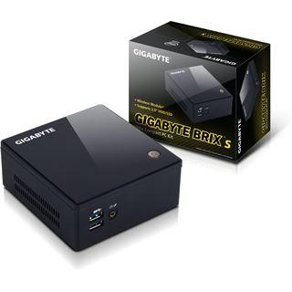 GigaByte GB-BXCEH-3205 Core Celeron 3205