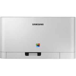 Samsung Xpress C430W Farblaser Drucken LAN / USB 2.0 / WLAN / NFC