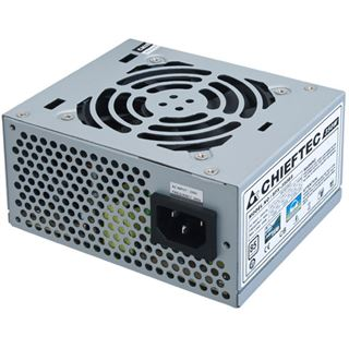 350 Watt Chieftec Smart Serie Non-Modular 80+