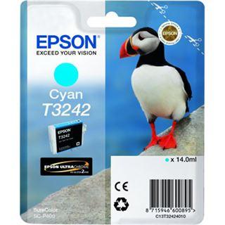 Epson Tinte cyan 14.0ml