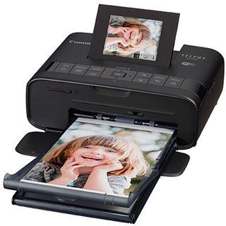 Canon Selphy CP1200 schwarz