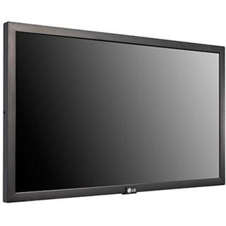 "22"" (55,88cm) LG Electronics 22SM3B schwarz 1920x1080 1xHDMI / 1xVGA"
