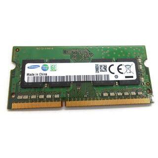 2GB Samsung M471B5674EB0 DDR3-1600 SO-DIMM CL11 Single