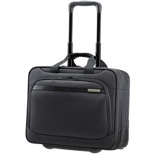 "Samsonite Vectura Office Case/WH 15,6"" schwarz"