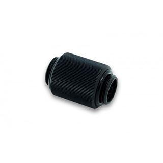 EK Water Blocks EK-AF Verlängerung 20mm M-M G1/4 - schwarz