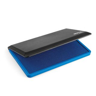 "COLOP Stempelkissen ""Micro 3"", (B)160 x (T)90 mm, blau"