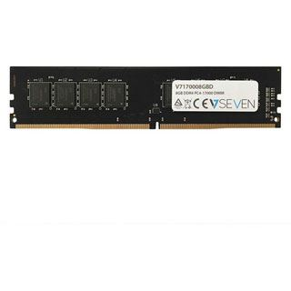 8GB V7 V7170008GBD DDR4-2133 DIMM CL15 Single