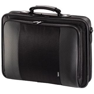 Hama Tasche Napoli C4 schwarz bis 17