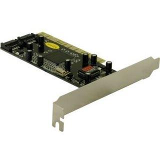 Delock 70096 2 Port PCI retail
