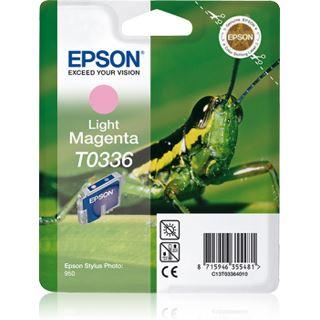 Epson C13T033640 hellmagenta 17ml