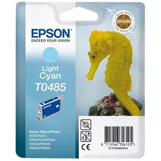 Epson Tinte C13T04854010 cyan hell