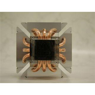 Scythe Ninja Mini CPU Kühler SCMNJ-1000