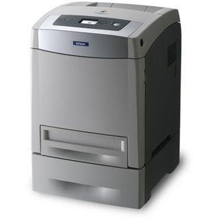 Epson AcuLaser AL-C2800N Laser Farb Drucker 4800x4800dpi LAN/USB2.0