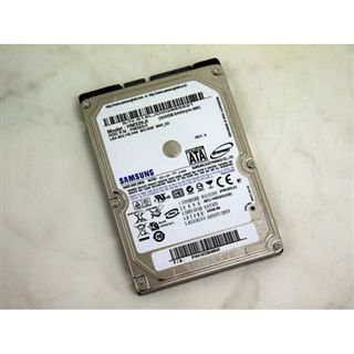 "320GB Seagate Spinpoint M6S HM320JI 8MB 2.5"" (6.4cm) SATA 1.5Gb/s"