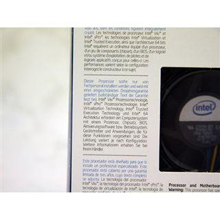 Intel Core 2 Duo E8400 2x 3.00GHz So.775 BOX