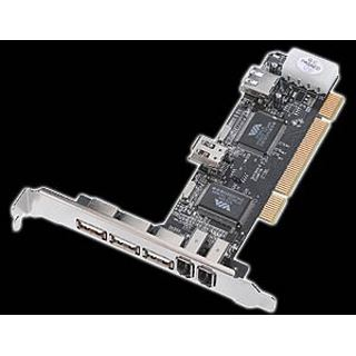 Ultra Schnittstelle Firewire A UCP-100 PCI