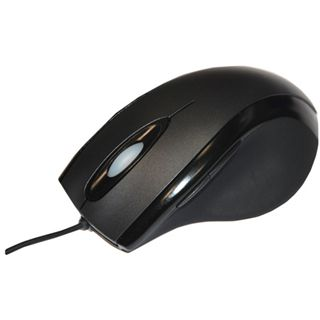 WinTech CM-5065 USB schwarz/silber (kabelgebunden)