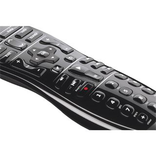 Logitech Harmony One Advanced Universal-Fernbedi