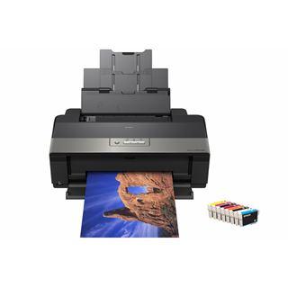 Epson Stylus Photo R1900 Tinten Drucker 5760x1440dpi USB2.0