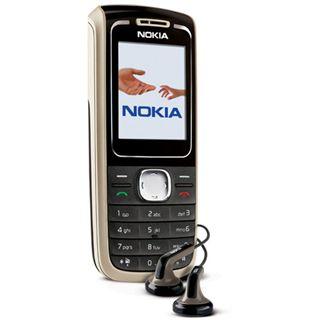 Nokia 1650, black