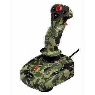 Hama Joystick USB camouflage PC