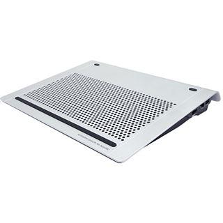 "Zalman Notebook Kühler ZM-NC2000S oks USB Alu 20"" (50,80cm)"