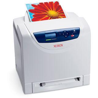 Xerox Phaser 6125 N