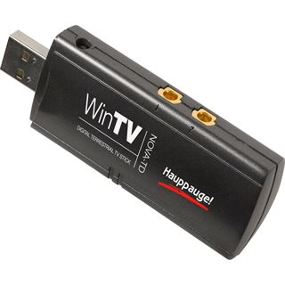 Hauppauge WinTV Duet