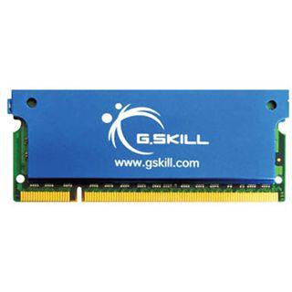 2GB G.Skill Value DDR2-667 SO-DIMM CL5 Single