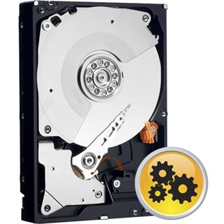 "250GB WD RE3-Serie WD2502ABYS 16MB 3.5"" (8.9cm) SATA 3Gb/s"