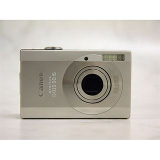 Canon Digital Ixus 90 IS 10MPix 3fach opt. Zoom 3""