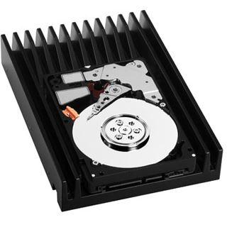 "300GB WD VelociRaptor WD3000GLFS 10000U/m 16MB 3,5"" (8,9cm) SATA II"
