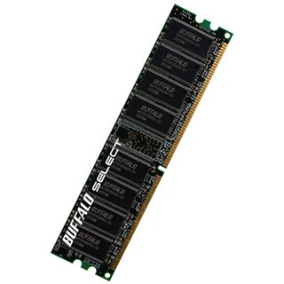 1024MB BUFFALO Select DDR2 667MHz CL5