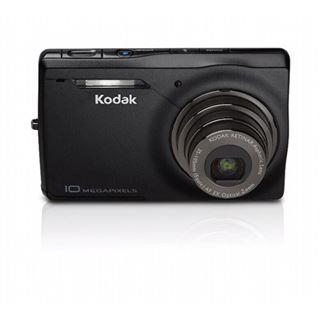 Kodak Easyshare M1033 schwarz