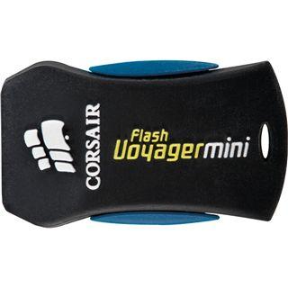 4 GB Corsair Flash Voyager Mini schwarz USB 2.0