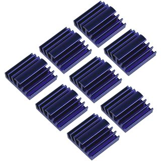 Cooltek VGA-RAM Cooler, passive Kühlkörper